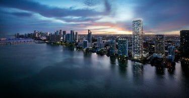 Missoni Baia em Miami