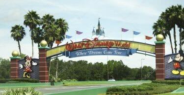 Casas para temporada em Orlando