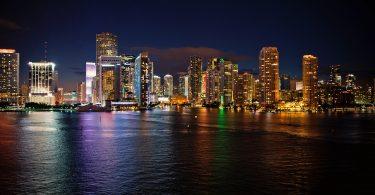 Imóveis de luxo em Miami
