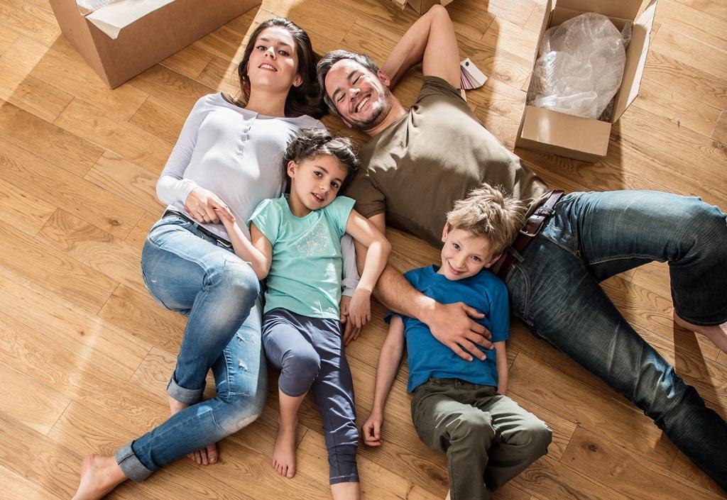 Consultoria completa para clientes e suas famílias