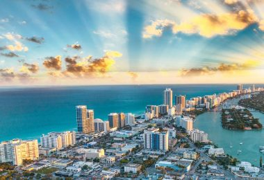 Vender imóveis em Miami