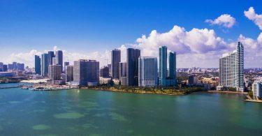 Edgewater em Miami