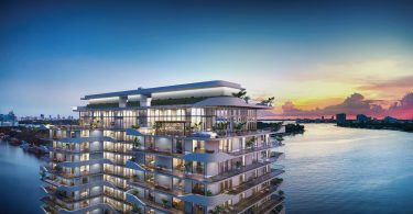 Monaco Yacht Club & Residences em Miami Beach