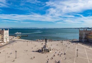 Imóveis em Lisboa