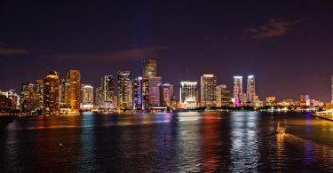 Apartamentos em Miami Brickell