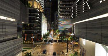 Imóveis em Miami para aluguel