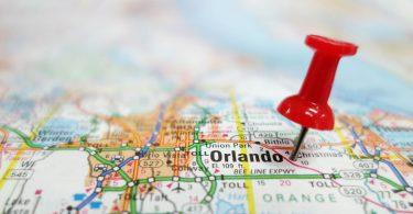Mercado Imobiliário em Orlando