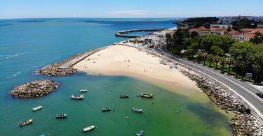 Oeiras em Portugal