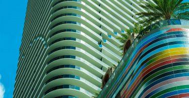 SLS Lux Brickell em Miami