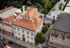 Palacete Cedofeita - Imóveis no Porto