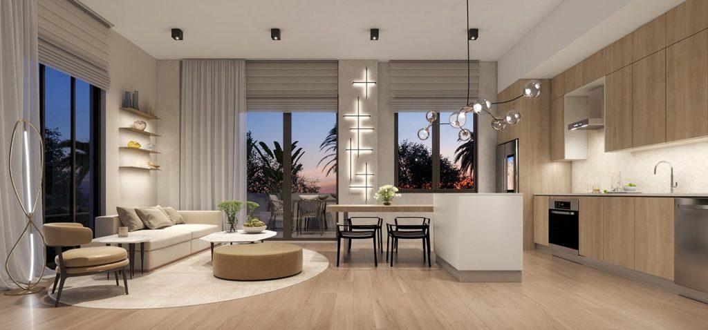 Apartamento no Ten30 South Beach