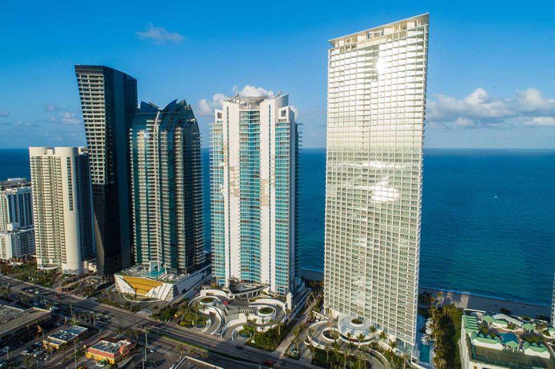 Revendas de Apartamentos de Luxo em Miami